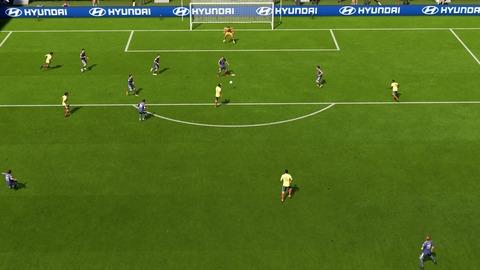 FIFA 18 _ FIFA World Cup™ 1-1 COL V JPN, 後半_3