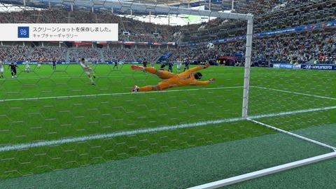 FIFA 18 _ FIFA World Cup™ 0-1 JPN V POL, 前半_3
