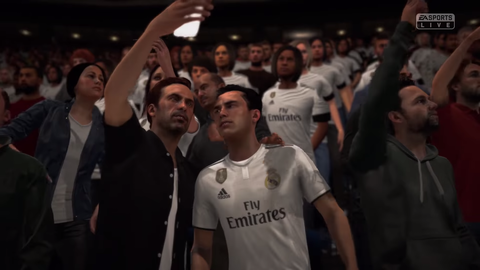 "Screenshotter--FIFA19TheDefinitiveLaLigaExperience-0'33"""